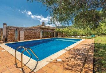 6 bedroom Villa for rent in Begur