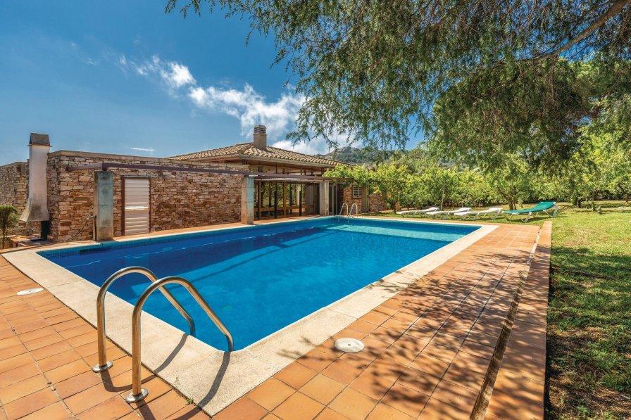 Villa in Spain, Can Ferran