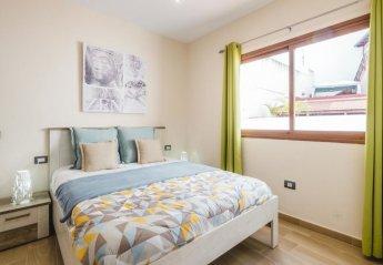 2 bedroom Apartment for rent in Icod de los Vinos
