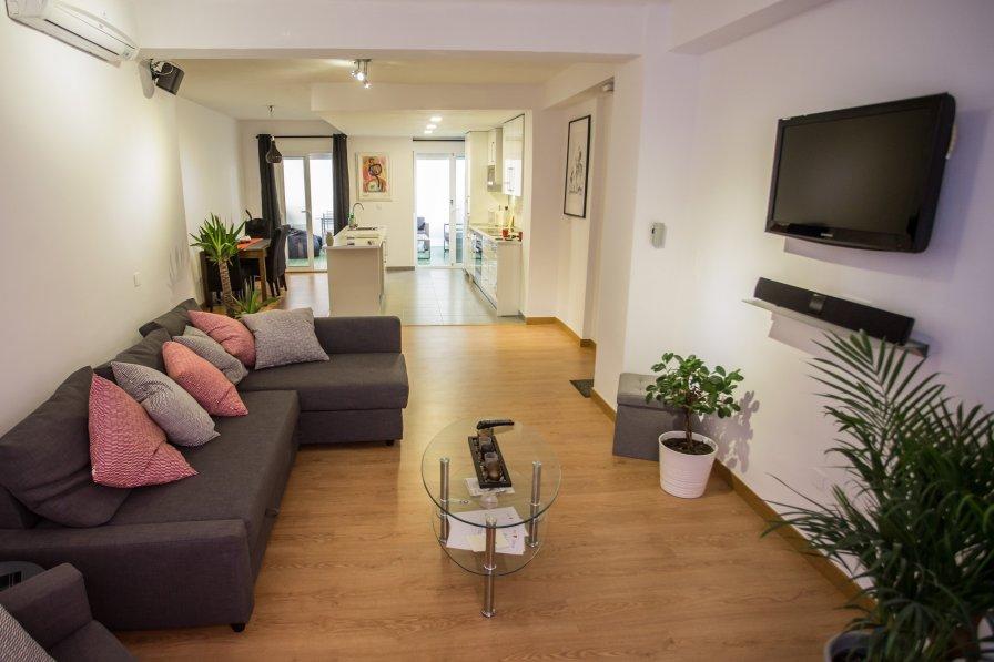 Apartment in Spain, La Victoria