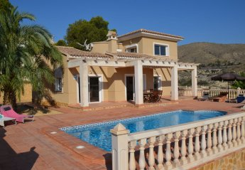 0 bedroom Villa for rent in El Campello