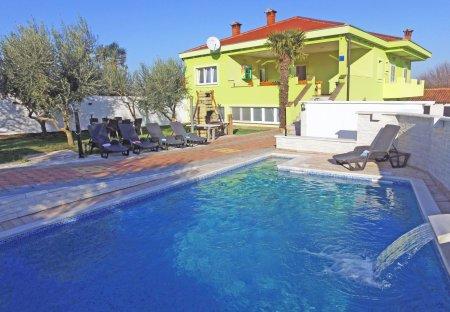 Villa in Glavica, Croatia: DCIM\100MEDIA\DJI_0012.JPG
