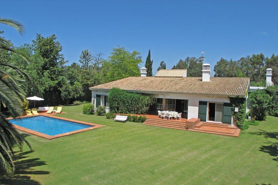 Villa in Portugal, Penina