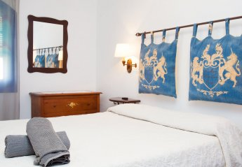 0 bedroom Villa for rent in Nerja
