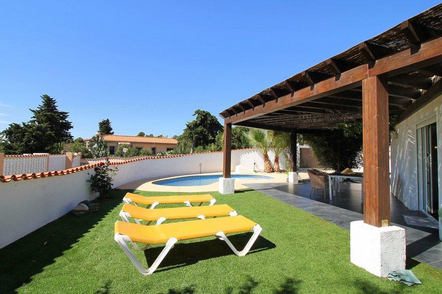 Villa in Spain, Coloma