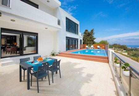 Villa in Koskinou, Rhodes