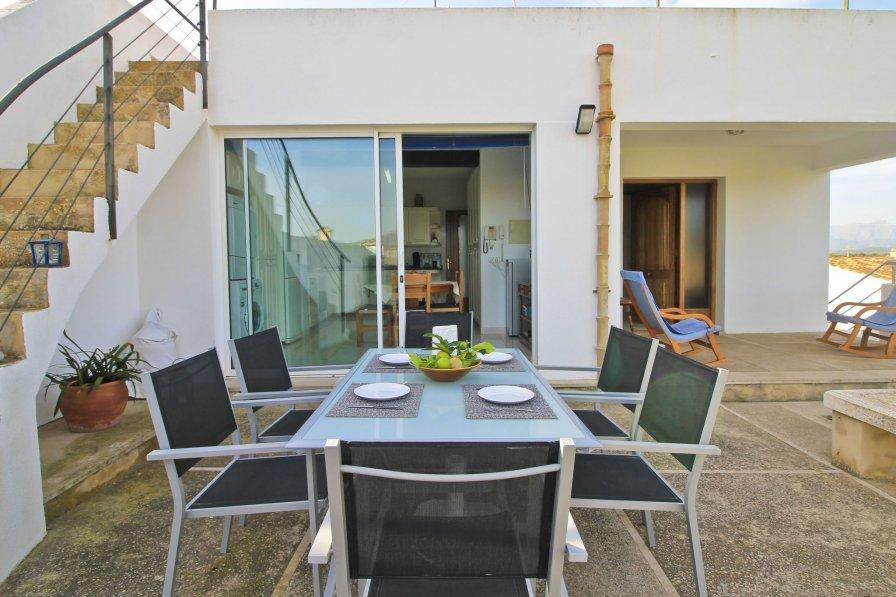 Villa in Spain, Ses Forques