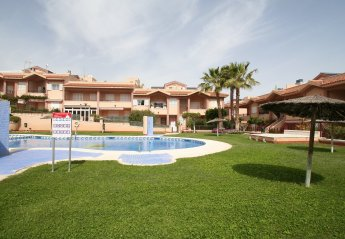 0 bedroom Villa for rent in Santa Pola