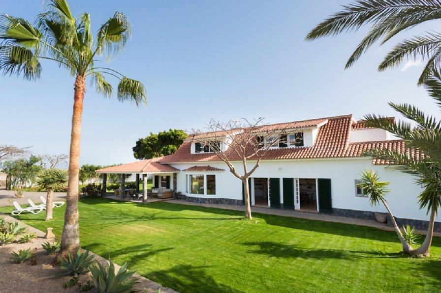 Villa in Spain, Arona