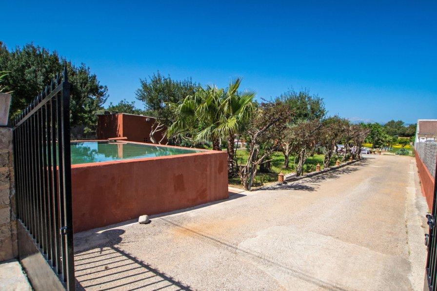 Villa in Spain, Ca'n Picafort