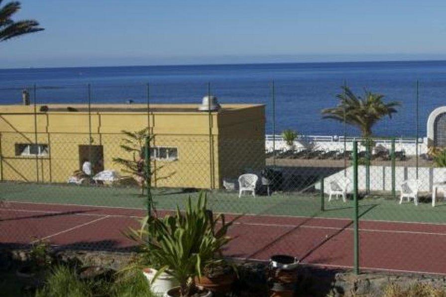 Villa Anabel Callao Salvaje