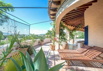 0 bedroom Villa for rent in Altea
