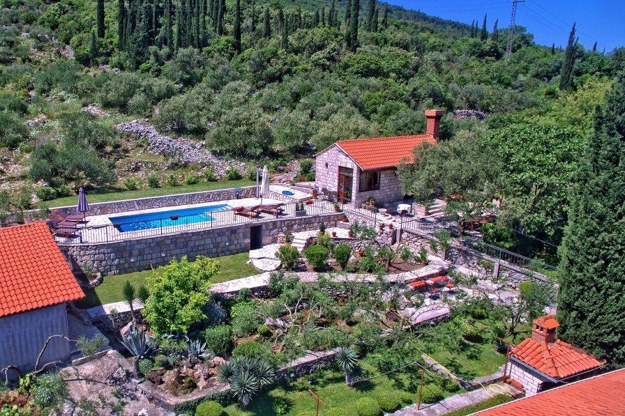 Villa Lucija Bokarica Dubrovnik