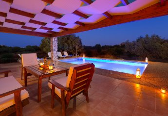 0 bedroom Villa for rent in Kolymbia