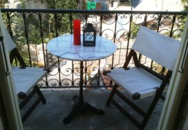 Maison,roof terrace,free wi-fi,center & close 2 beach