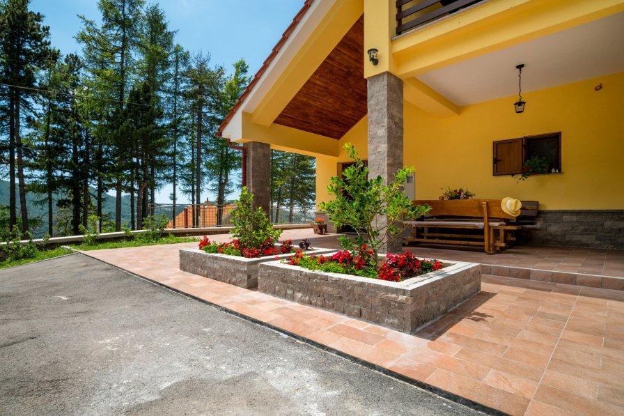 Villa in Croatia, Volarice