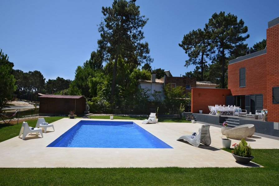 Villa Abba - New!