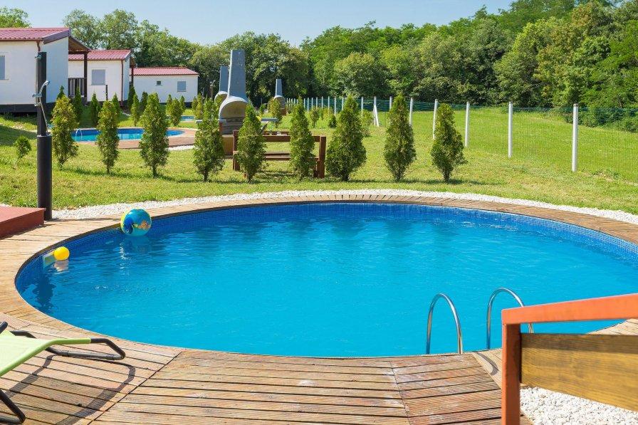 Villa in Croatia, Radetići