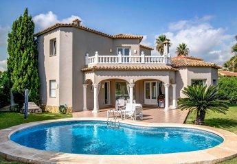 0 bedroom Villa for rent in Oliva