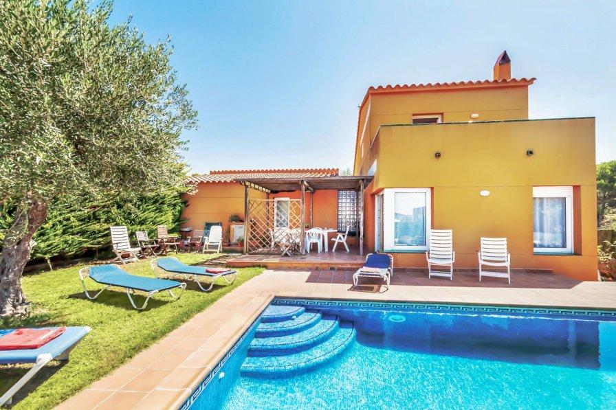 Villa in Spain, Mas de Rostell