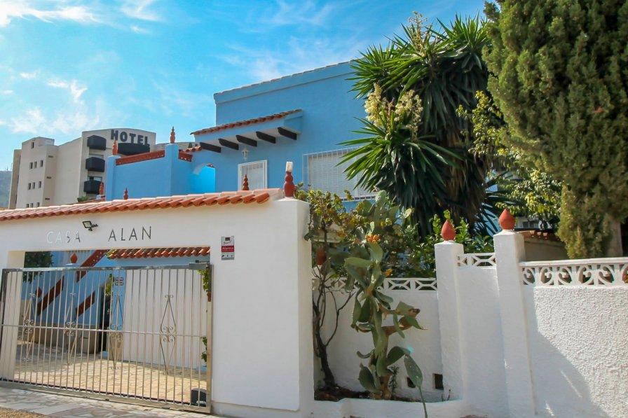 Villa in Spain, La Estrada