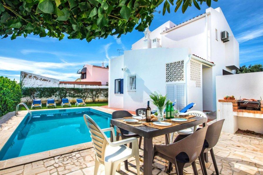 Villa Albufeira Strip