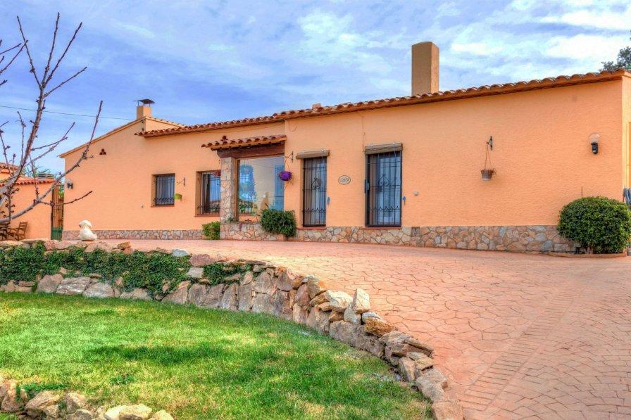 Villa in Spain, Els Masos de Pals