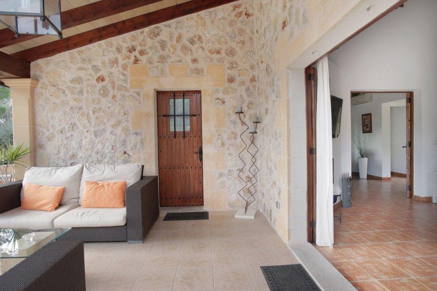 Villa in Spain, Pollensa: