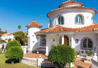 0 bedroom Villa for rent in El Faro
