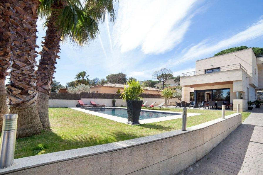 Villa in Spain, Mas Pallí