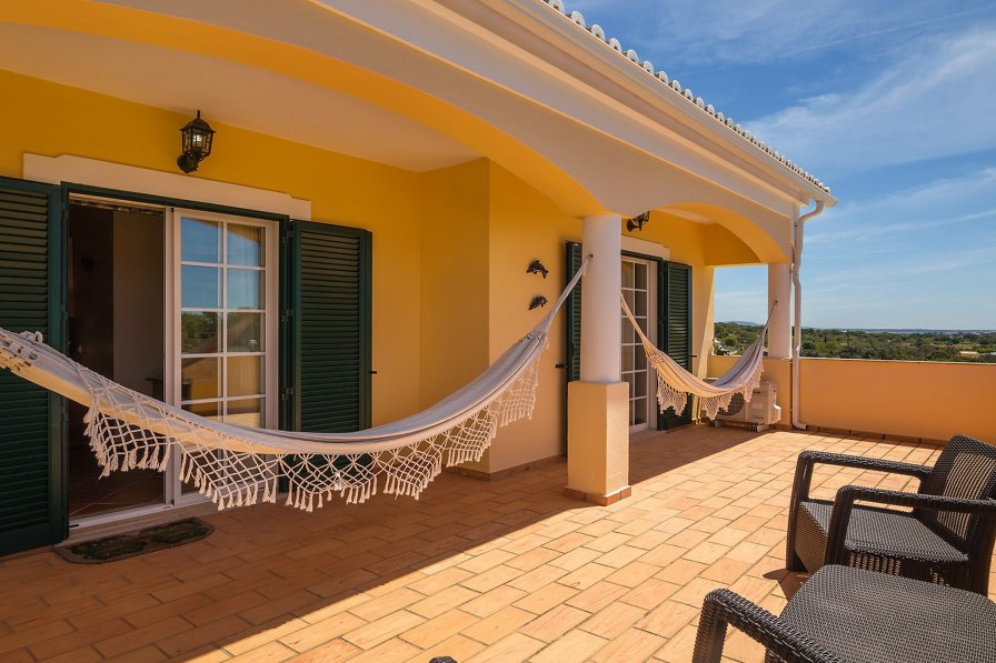 Villa in Portugal, Monte Velho
