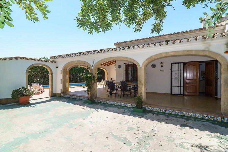 Villa in Spain, Tesoro de Jávea