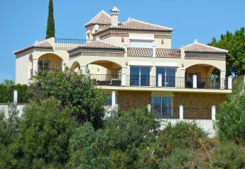 0 bedroom Villa for rent in Mijas Golf