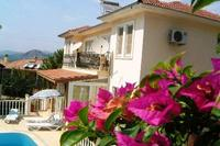 Apartment in Turkey, Hisaronu: PINE GROVE LOWER APARTMENTS