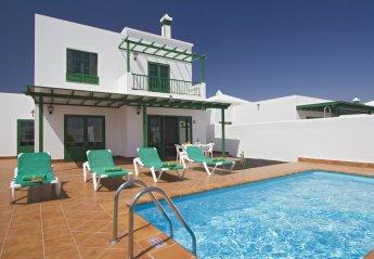 0 bedroom Villa for rent in Costa de Papagayo
