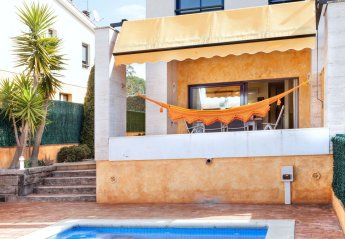 0 bedroom Villa for rent in Palamos
