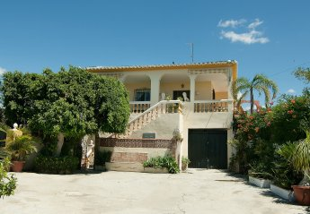0 bedroom Villa for rent in Nerja