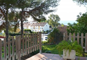 0 bedroom Villa for rent in Benalmadena