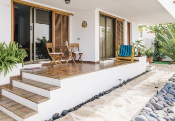 0 bedroom Villa for rent in El Rosario