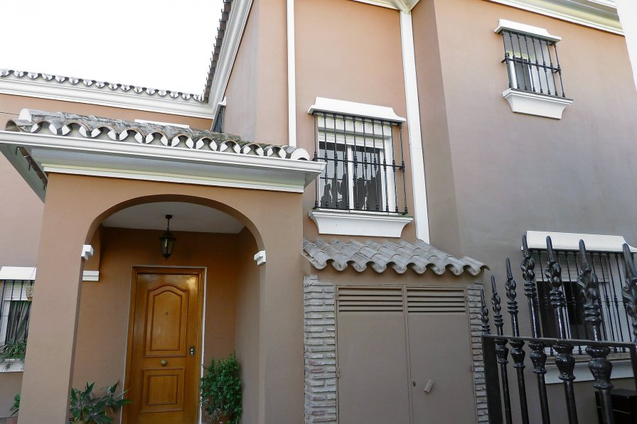 Villa in Spain, Fuengirola