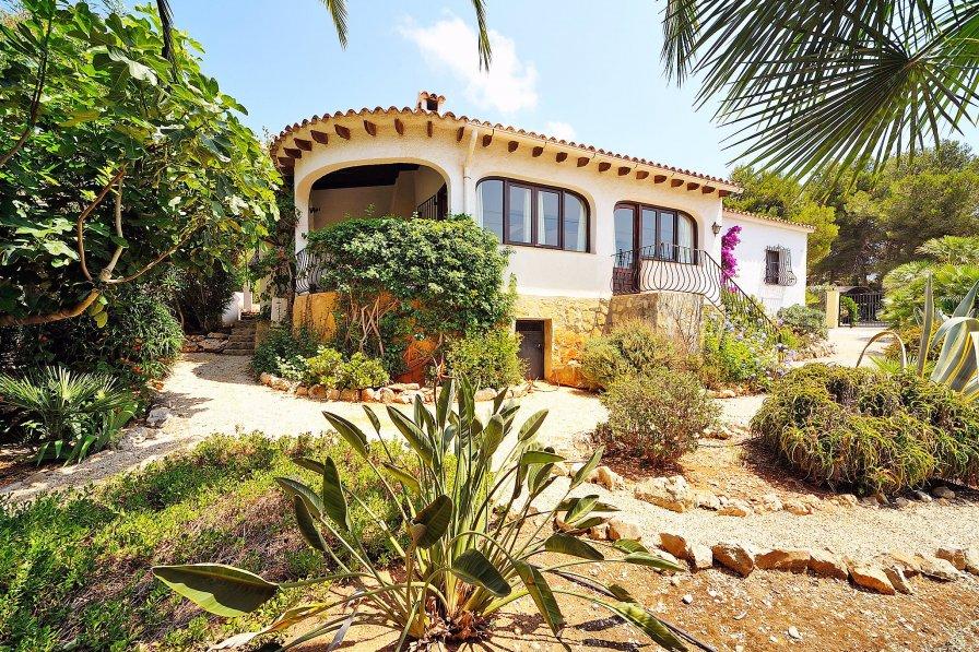 Villa in Spain, Trencall