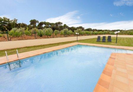 Villa in Forallac, Spain