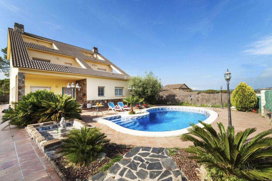 Villa in Spain, Niàgara Parc