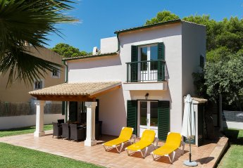 0 bedroom Villa for rent in Cala San Vicente