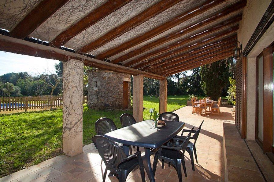 Villa in Spain, Vall-llobrega
