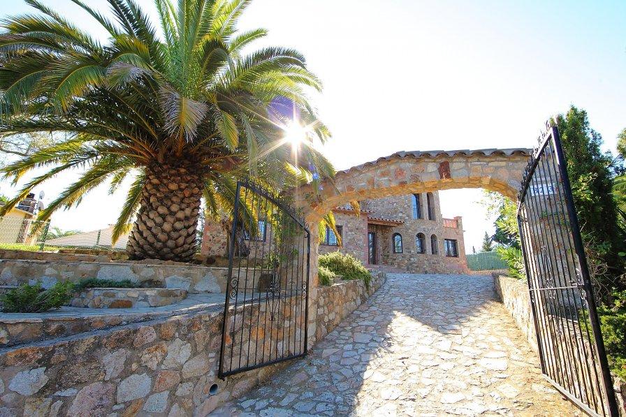 Villa in Spain, Mas Ambròs
