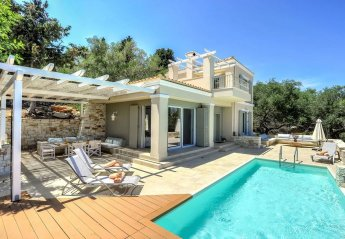 0 bedroom Villa for rent in Paxos