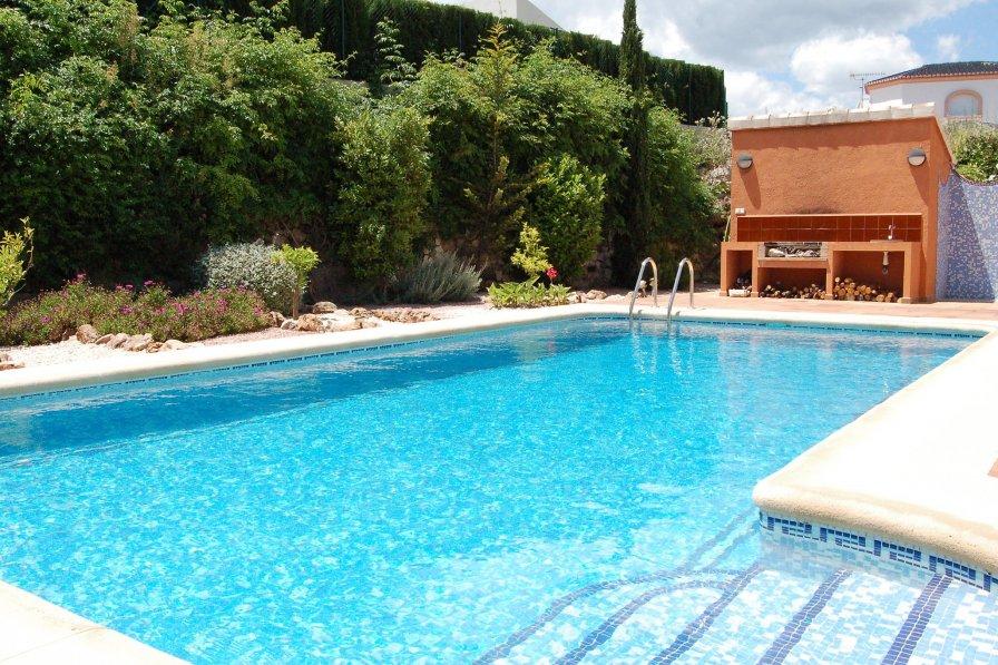 Villa in Spain, Ondara