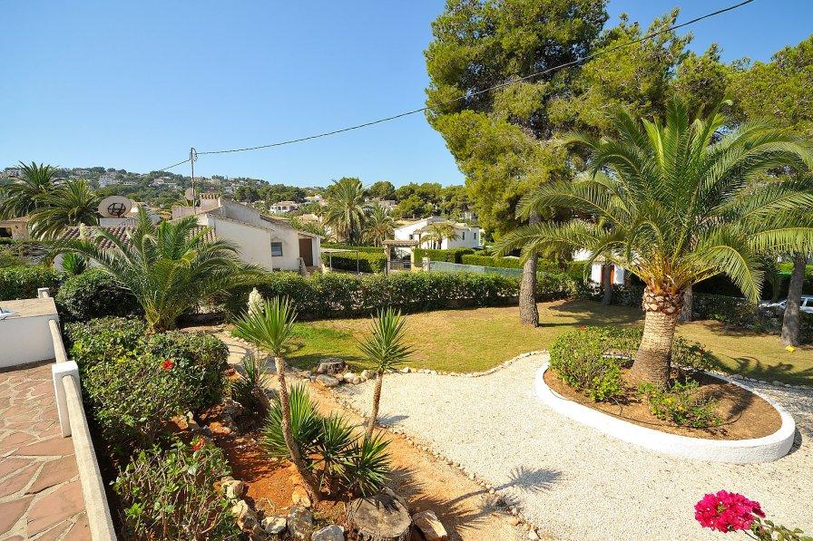 Villa in Spain, Toscal
