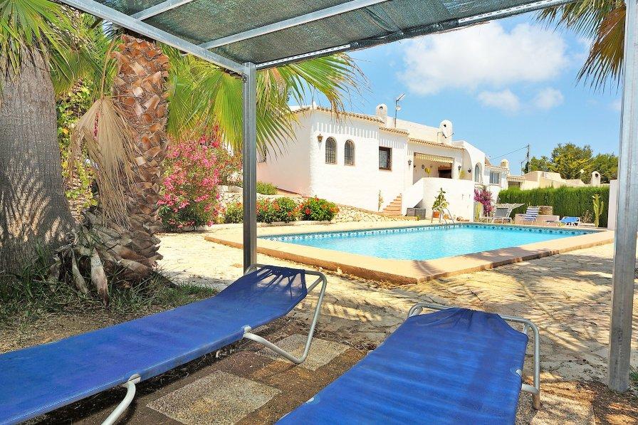 Villa in Spain, Valle del Sol